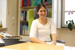 Marie Stüwert, Gemeinschaftspraxis Soyen