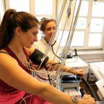 Sportdiagnostik in der Praxis für Allgemeinmedizin Winkelmayer Weiglein